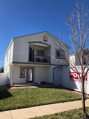 18626 E 45th Place, Denver, CO 80249 (#6394660) :: Compass Colorado Realty