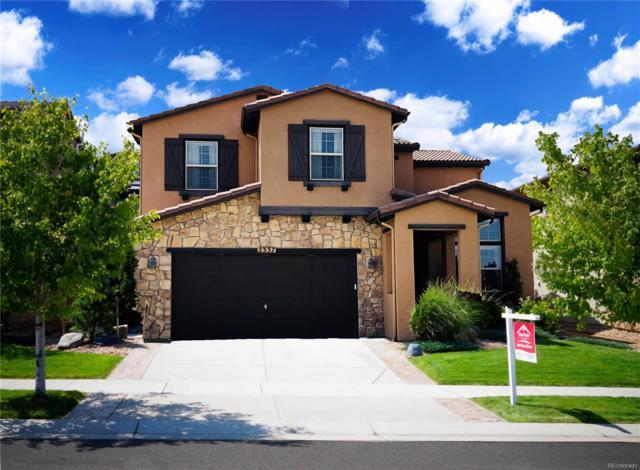 2337 S Loveland Street, Lakewood, CO 80228 (#6394874) :: The Peak Properties Group