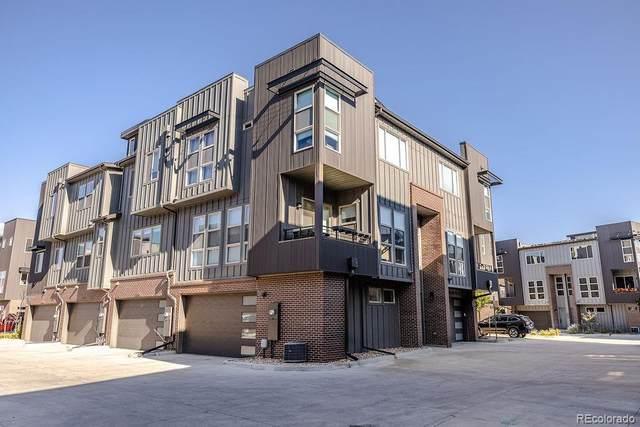2689 W Bellewood Drive, Littleton, CO 80123 (MLS #6395094) :: Find Colorado