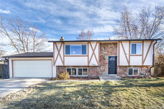 7240 S Webster Street, Littleton, CO 80128 (MLS #6395233) :: The Sam Biller Home Team