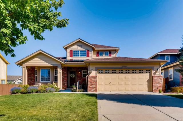 2577 S Flanders Court, Aurora, CO 80013 (#6395963) :: The DeGrood Team