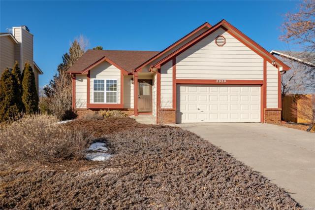 8880 Kalmar Drive, Colorado Springs, CO 80920 (#6396027) :: James Crocker Team