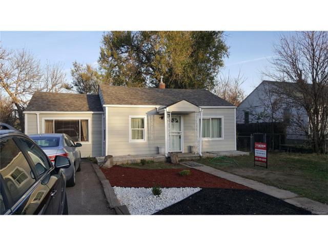 5480 Clay Street, Denver, CO 80221 (MLS #6396076) :: 8z Real Estate
