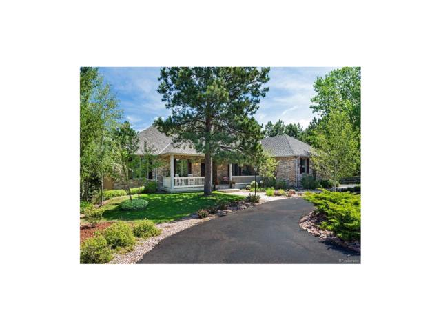 705 Winding Hills Road, Monument, CO 80132 (MLS #6396471) :: 8z Real Estate