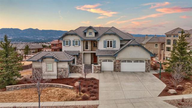 9842 Pinedale Drive, Colorado Springs, CO 80920 (#6397210) :: Wisdom Real Estate