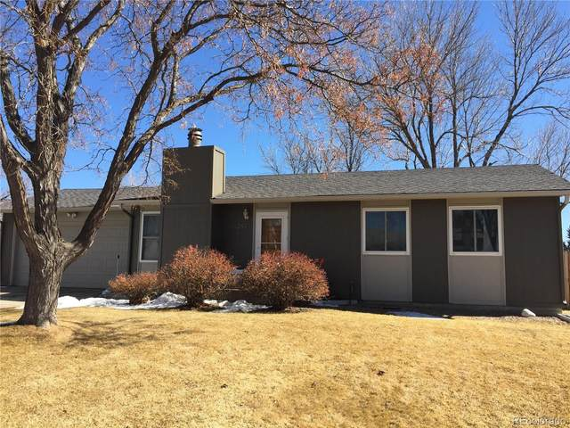 3244 W 135th Avenue, Broomfield, CO 80020 (#6397264) :: The HomeSmiths Team - Keller Williams