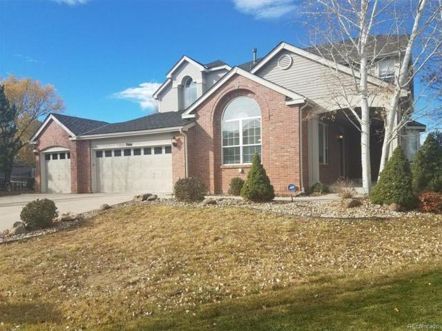 7001 Leicester Court, Castle Pines, CO 80108 (MLS #6397318) :: Kittle Real Estate