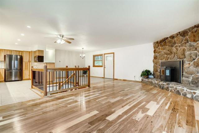 833 Aspen Place, Evergreen, CO 80439 (#6397344) :: The Healey Group