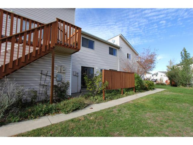 3767 Talisman Place C, Boulder, CO 80301 (MLS #6398226) :: 8z Real Estate