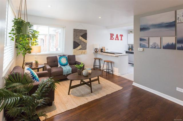 1419 Jasmine Street, Denver, CO 80220 (#6398729) :: 5281 Exclusive Homes Realty