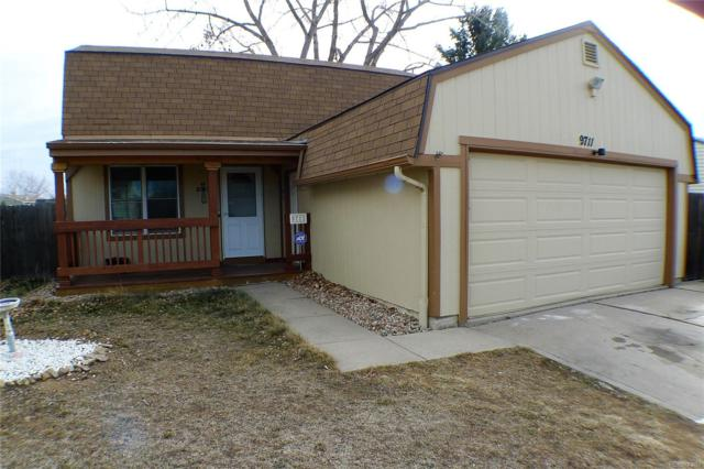 9711 W 104th Drive, Westminster, CO 80021 (#6399380) :: The Umphress Group