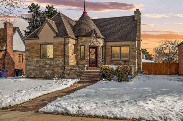 3050 Bellaire Street, Denver, CO 80207 (#6399396) :: Wisdom Real Estate