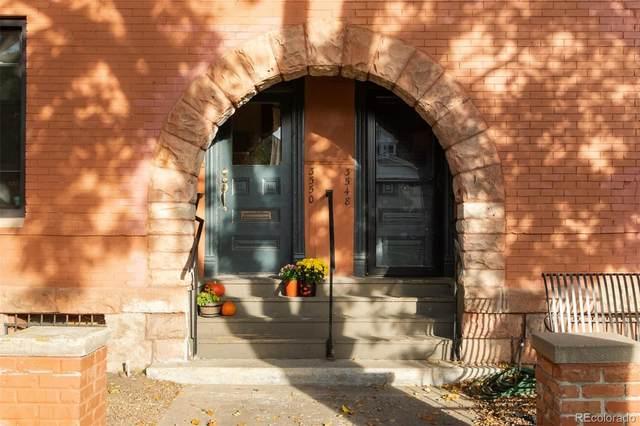 3550 Quivas Street, Denver, CO 80211 (#6400275) :: The Scott Futa Home Team