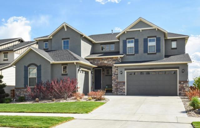 17652 W 83rd Place, Arvada, CO 80007 (#6401819) :: The HomeSmiths Team - Keller Williams