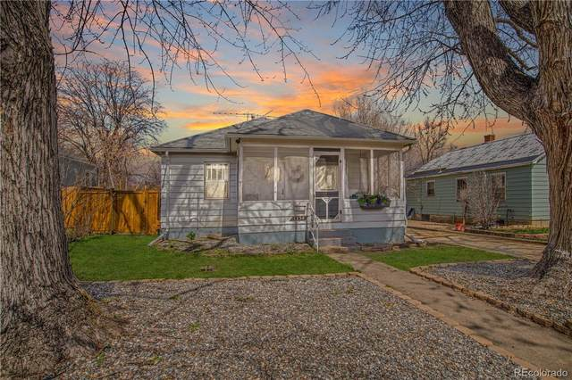 1234 Carolina Avenue, Longmont, CO 80501 (MLS #6402311) :: Re/Max Alliance