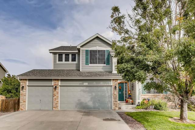 342 Mesa Street, Brighton, CO 80601 (#6402390) :: The Brokerage Group