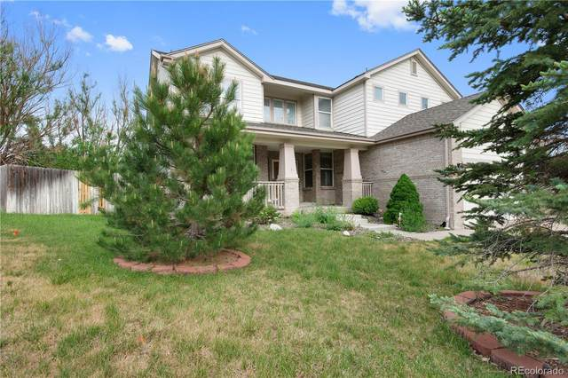 5750 S Walden Street, Centennial, CO 80015 (#6402890) :: The DeGrood Team