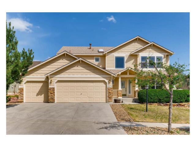 5575 Range Rider Drive, Colorado Springs, CO 80923 (MLS #6402949) :: 8z Real Estate