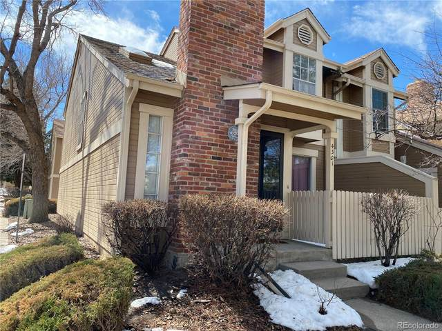 4301 S Billings Circle, Aurora, CO 80015 (#6403276) :: Compass Colorado Realty