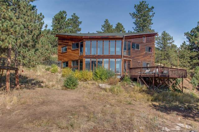 249 Rudi Lane, Golden, CO 80403 (MLS #6403339) :: 8z Real Estate