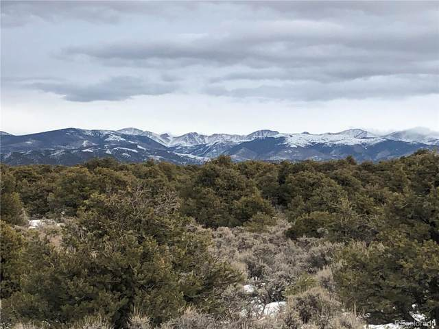 0 Unnamed Parcel 73300590 Road, San Luis, CO 81152 (#6403841) :: Compass Colorado Realty