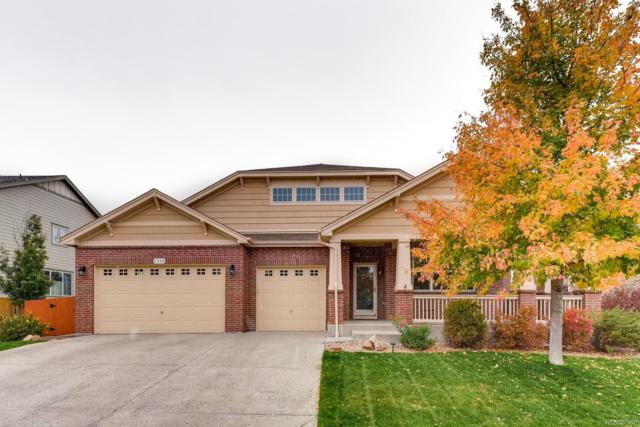 6330 E 135th Avenue, Thornton, CO 80602 (#6403933) :: House Hunters Colorado