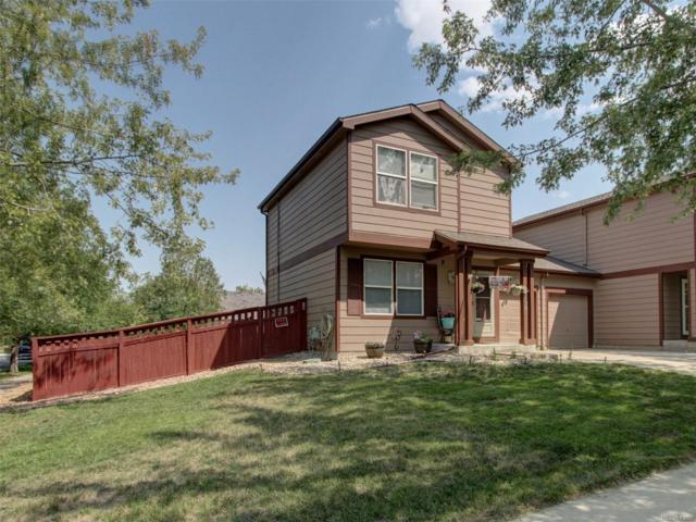 504 Tanager Street, Brighton, CO 80601 (#6404044) :: Structure CO Group