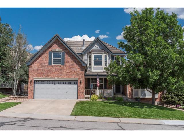 10130 Severn Lane, Parker, CO 80134 (MLS #6404072) :: 8z Real Estate