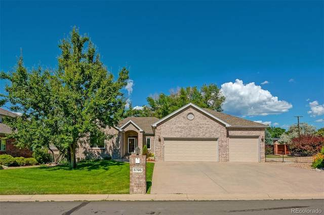 5795 Fig Way, Arvada, CO 80002 (#6404317) :: The DeGrood Team