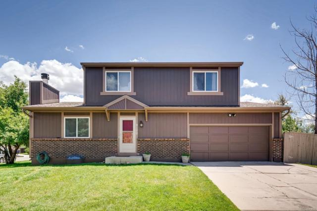 9150 W Wagon Trail Drive, Denver, CO 80123 (#6404442) :: Mile High Luxury Real Estate