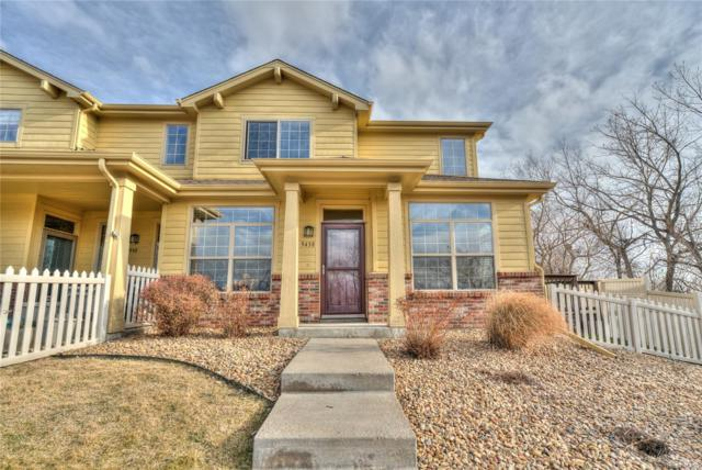 9458 W 107th Place, Westminster, CO 80021 (#6405078) :: Sellstate Realty Pros