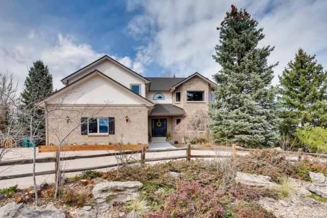 19831 E Geddes Place, Centennial, CO 80016 (#6405241) :: The DeGrood Team