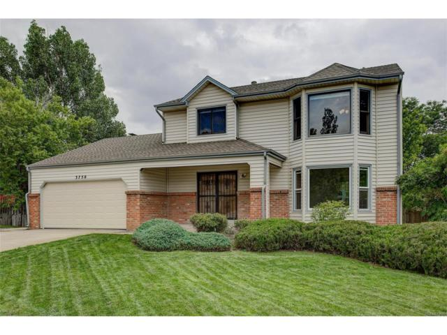 3750 W 99th Place, Westminster, CO 80031 (MLS #6405439) :: 8z Real Estate