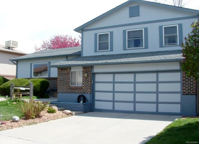 5840 W 111th Place, Westminster, CO 80020 (#6405630) :: The Pete Cook Home Group