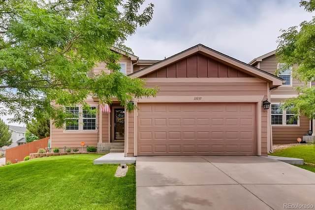 11035 Clayton Street, Northglenn, CO 80233 (MLS #6405793) :: Kittle Real Estate