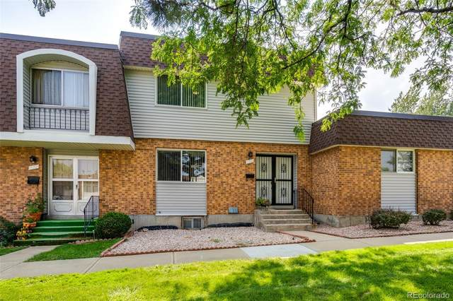 756 S Youngfield Court, Lakewood, CO 80228 (#6405836) :: Own-Sweethome Team
