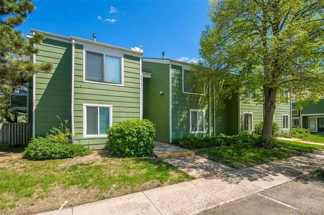 12173 E Ford Avenue, Aurora, CO 80012 (MLS #6405866) :: 8z Real Estate
