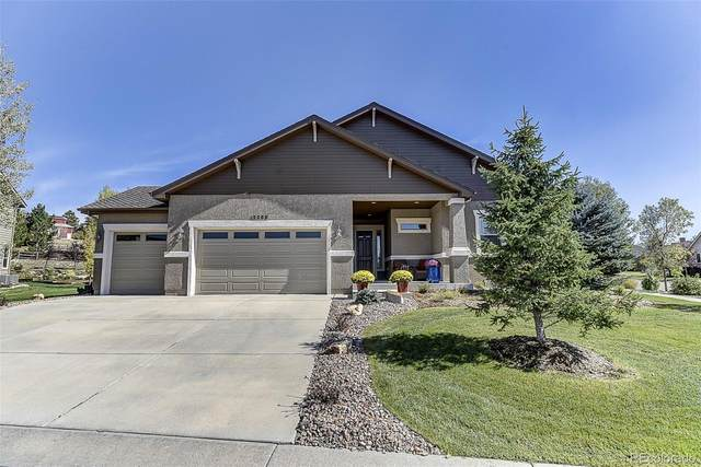2388 Rusty Ridge Court, Colorado Springs, CO 80921 (MLS #6406414) :: 8z Real Estate