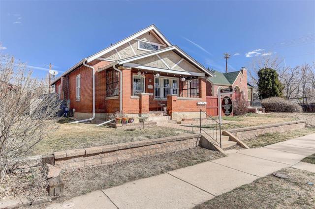 3307 W 34th Avenue, Denver, CO 80211 (#6406452) :: Hometrackr Denver