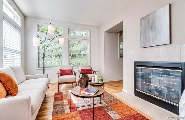 40 Garfield Street A, Denver, CO 80206 (#6406715) :: Chateaux Realty Group