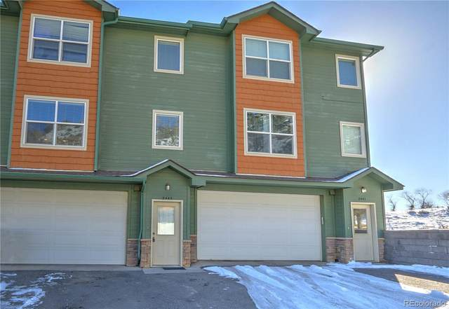 2443 Pine Lane, Rifle, CO 81650 (MLS #6406767) :: 8z Real Estate