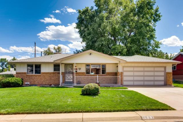 8652 W Colorado Place, Lakewood, CO 80232 (#6406779) :: Structure CO Group