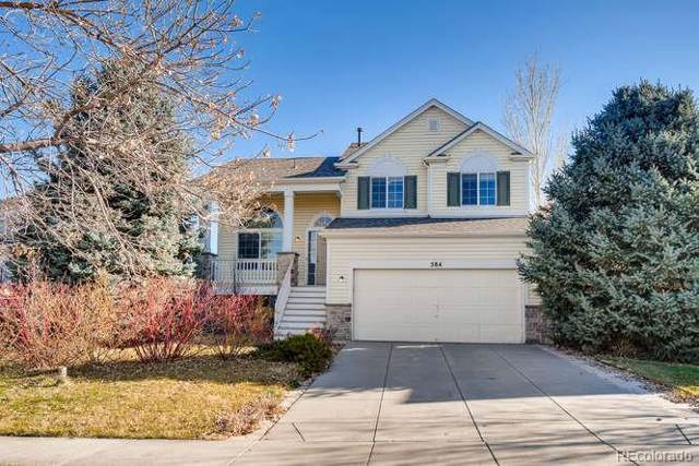 384 Tumbleweed Drive, Brighton, CO 80601 (#6406963) :: The Peak Properties Group