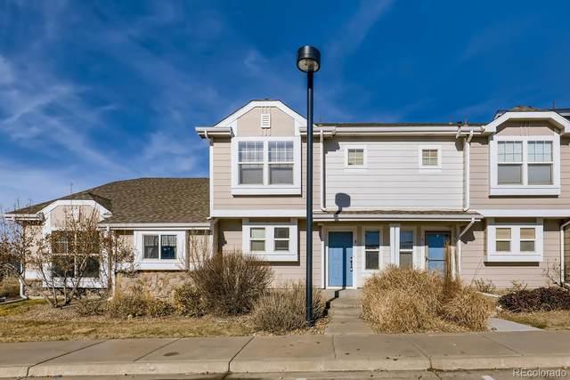 5888 Biscay Street B, Denver, CO 80220 (MLS #6407154) :: 8z Real Estate