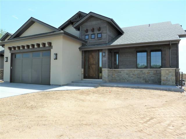 6309 Foundry Court, Timnath, CO 80547 (#6407515) :: The Galo Garrido Group