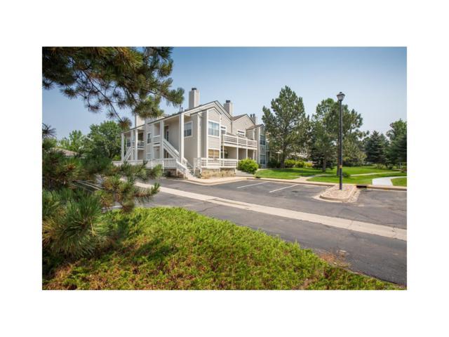 7402 Singing Hills Drive K205, Boulder, CO 80301 (MLS #6407895) :: 8z Real Estate