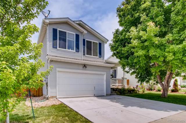 1254 Trail Ridge Road, Longmont, CO 80504 (#6408178) :: The Colorado Foothills Team | Berkshire Hathaway Elevated Living Real Estate