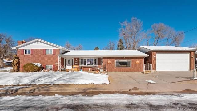 5503 W Amherst Avenue, Denver, CO 80227 (MLS #6408363) :: 8z Real Estate