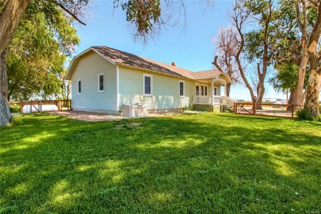 20009 Highway 14, Ault, CO 80610 (MLS #6408410) :: 8z Real Estate