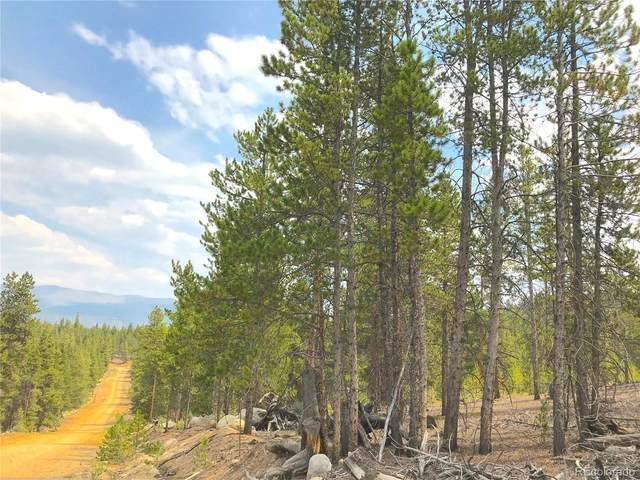 142 Hemlock Drive, Twin Lakes, CO 81251 (#6408446) :: You 1st Realty